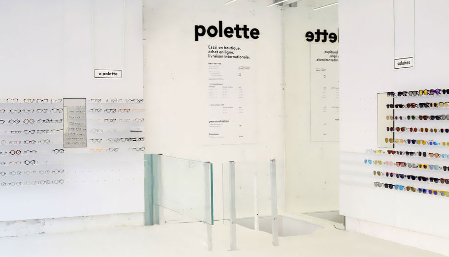 Opticiens Polette