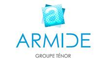 Armide Logo