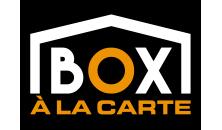 Boxalacarte Client