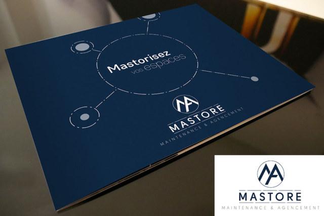 Mastore Branding