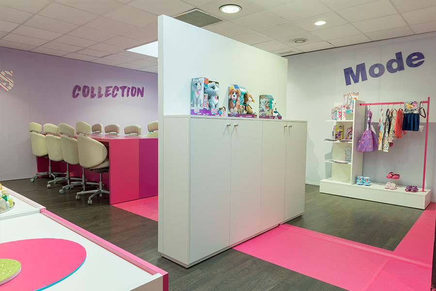 Meelk Hasbro Preview Meuble 2