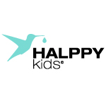 Halllpy Kids Logo