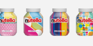 Meelk La Customisation De Masse Nutella