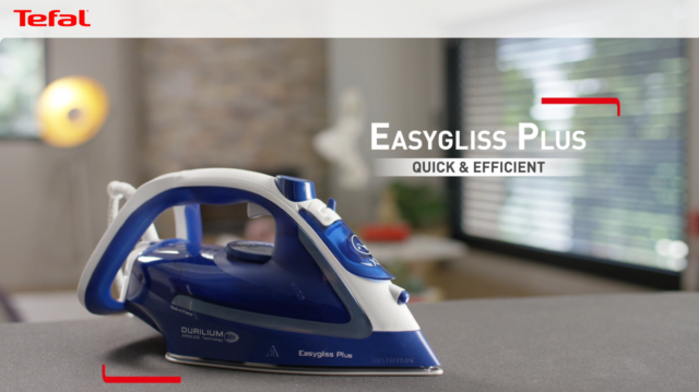 Easygliss Plus Tefal Meelk Realisation