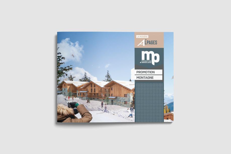 Mediprom Brochure Et Bache Meelk La Rosiere Realisations 1