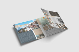 Brochure Immobilier Communication Promoteur